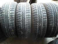 4 anvelope Iarna 175/65 R15 CONTINENTAL WinterContact