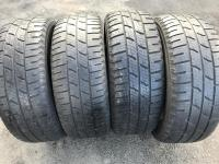 4 anvelope mixte 255/55 R19 Pirelli Scorpion Zero 4x4