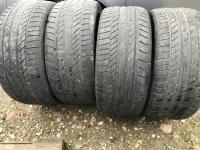 4 anvelope vara 275/40 R20 CONTINENTAL 4X4 CONTACT